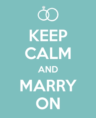keep-calm-and-marry-on