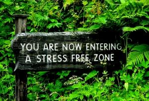 stress-free